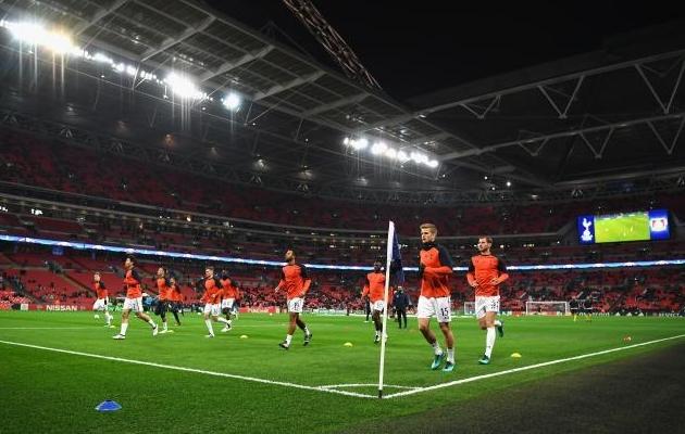 Leia 5 erinevust? Tottenhami uus staadion meenutab midagi...