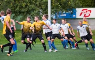 Tarvas ja Kalev U21 viigistasid, Flora U21 võitis suurelt