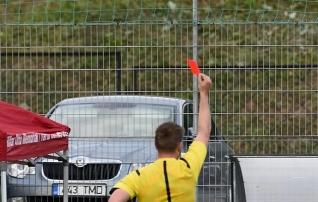 Maardu United eemaldati teise loobumiskaotuse järel liigast