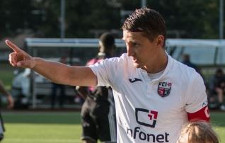 Kalimullin hakkab mängima IV liigas FC Tallinnas