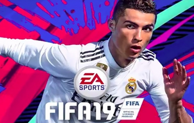 Kõik ju õige! FIFA 19 realism on ikka läbi aegade parim...