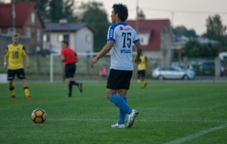 Video: Kalevi kaheksa väravat Rumori Calcio vastu