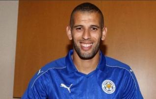 Leicester City saatis oma rekordostu Türki