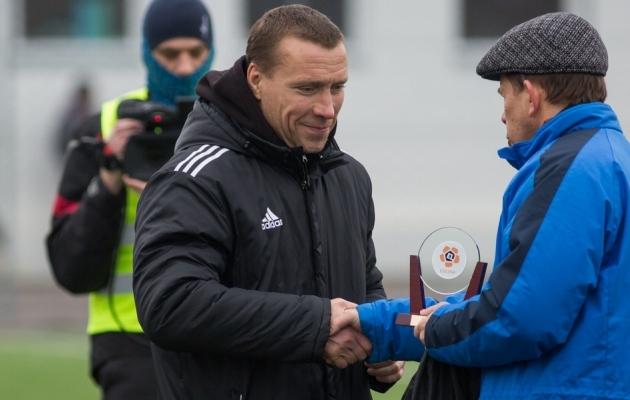 Andrei Borissov. Foto: Jana Pipar / EJL