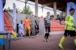 JK Tartu Welco vs Maardu Linnameeskond 0-2, EL