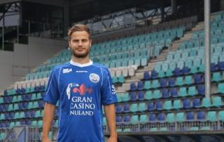 Ametlik: Rauno Sappinen asub mängima Hollandis