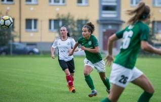 Video: Flora kindlustas endale ja Pärnule koha finaalturniiril