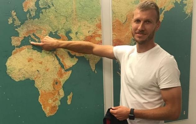 AMETLIK: Ragnar Klavani karjäär jätkub Itaalia kõrgliigas