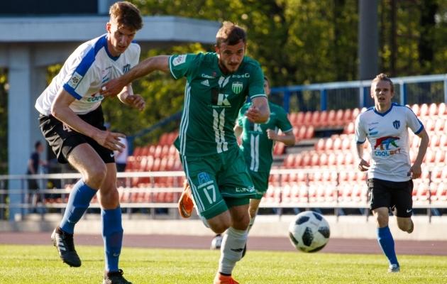 4f27c5b73e6 Kas Kalev skoorib üle pika aja Levadia vastu? - Soccernet.ee - Jalgpall  luubi all!
