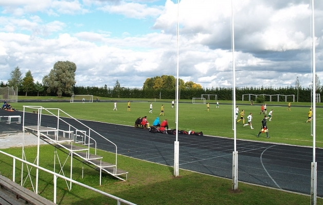 7092135c4fc Tartu sai uue noorteklubi, sihikul on sisehall - Soccernet.ee ...