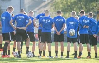 Lisakäigu otsingutel Eesti ei loovuta punkte lahinguta