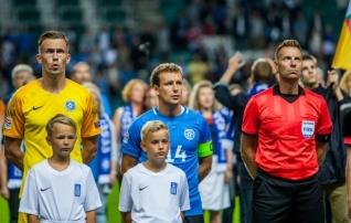 Eesti parim Kreeka vastu - Konstantin Vassiljev