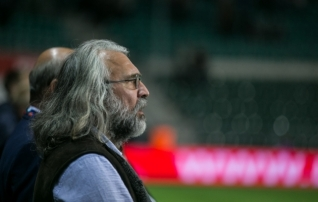 Pohlak loodavast kolmandast eurosarjast: Eesti klubijalgpallile mõjuks see täiendava motiveerijana