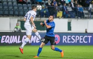 Karm, aga õiglane. Soome mängib kõrget mängu ja Eesti mitte  (hindamine ja galerii!)