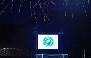 Piltuudis: Tammeka saab juubelihooajaks uue logo