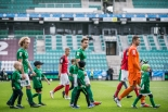 FC Flora vs JK Narva Trans 2-2