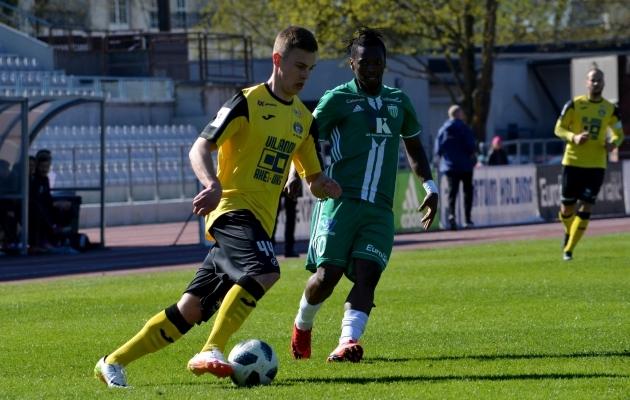 630665c2e51 Levadia sai Viljandis kindla võidu - Soccernet.ee - Jalgpall luubi all!