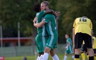 Video: Levadia lõi Viljandis neli väravat