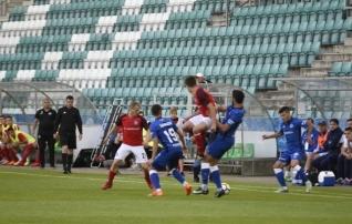 Narva plaanib staadionit rekonstrueerida, et Trans saaks pidada euromänge kodulinnas