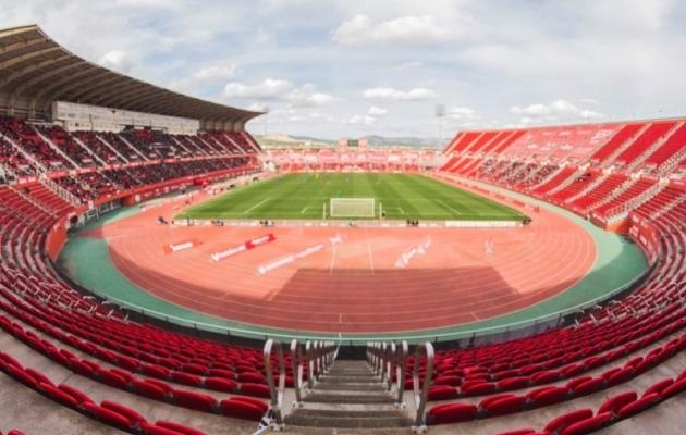 Kas tegemist võiks olla ühe vägevaima staadioniga?