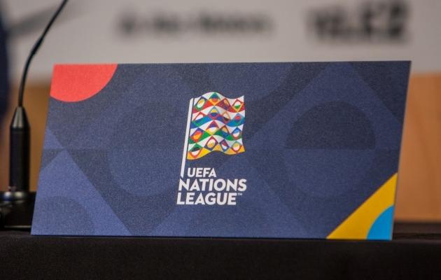 Rahvuste liiga on loodud ja käima lükatud. Järgmisena oodatakse UEFA kolmandat klubisarja. Foto: Gertrud Alatare