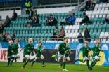 FC Flora vs Paide Linnameeskond 7-2