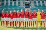 NU17 Austria vs Eesti 7-0
