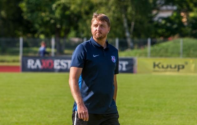 Vjatšeslav Zahovaiko. Foto: Gertrud Alatare