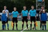 JK Tallinna Kalev - Nõmme Kalju FC 0:2, PL