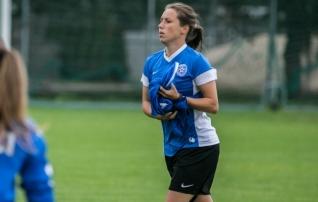 Raadik kandideerib Ahvenamaa aasta naisjalgpalluriks