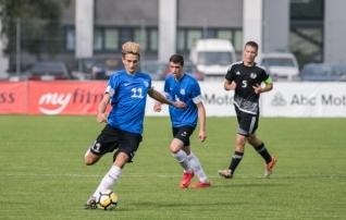 U19 koondis mängib valikturniiri Rakveres, otsepilt mängudest Soccernet.ee-s  (vastaste seas muuhulgas Itaalia!)