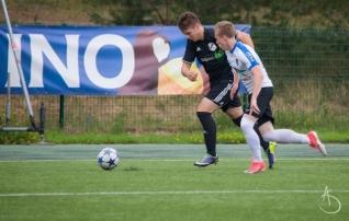 U21 maksis Kalevi esinduse eest lõpuks kätte ja võttis Santoselt päästva koha tagasi