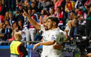 Betsafe: Real Madrid alistab täna alagrupis Moskva CSKA