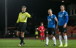 TÄNA OTSEPILT: Balti turniiril kuivale jäänud Eesti naiskond võõrustab Valgevenet  (kell 17.30)
