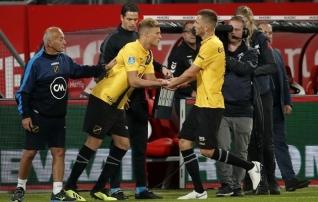 Kindel: Breda peadirektor lahkub jaanuaris