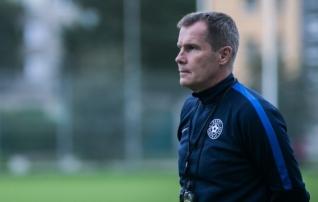 Eesti treenerid käisid Norras kogemusi hankimas