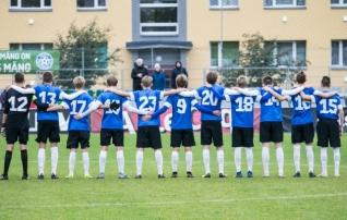 U15 koondis lendab turniirile Albaaniasse