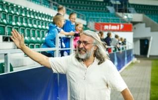 Eesti Jalgpalli Liit tähistab 97. sünnipäeva