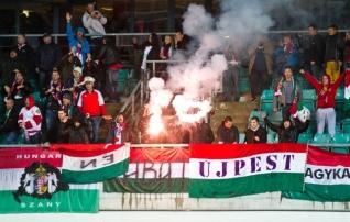 Ungari kutsus mängudele Kreeka ja Eestiga endise Saksamaa noortekoondislase