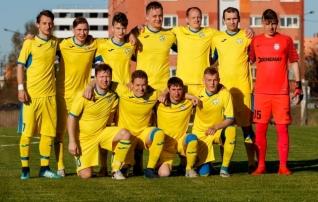 Pärnu võitis Ajaxit suurelt