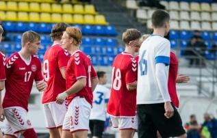 Video: Eesti noored said teise 0:3 kaotuse