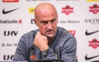 Ungari peatreener: Vassiljev on võtmemängija