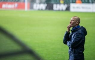 Eesti U21 lõpetab EM valikturniiri Pärnus