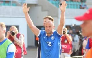 Eesti koondise parimat aitavad valida endised tippmängijad