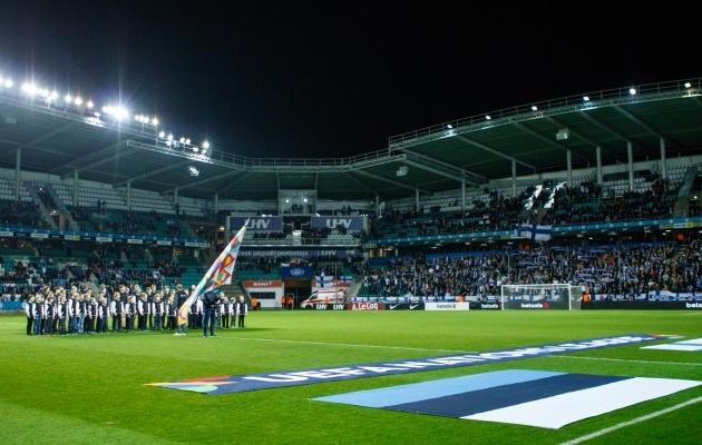 LIVE: Eesti proovib Rahvuste liigas ellu jääda