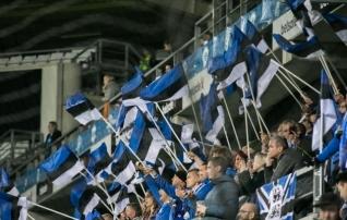Jalgpalliliit soovitab Eesti – Ungari kohtumisele saabuda varakult