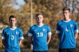 U19 Eesti vs Soome 0-0
