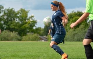 Ajaxi naiskond astus veerandfinaali