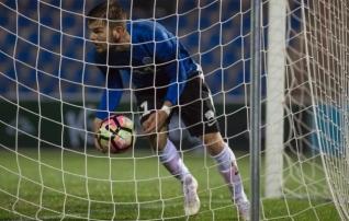 Tipphetked: U21 koondis tuli Albaania vastu kaks korda kaotusseisust välja
