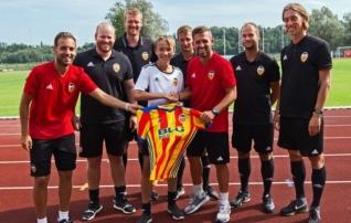 Valencia CF suvelaager toimub ka järgmisel aastal